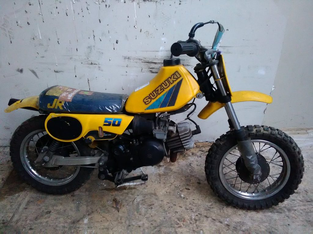 Suzuki Love Cc For Sale